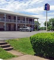 Motel 6 Mechanicsburg