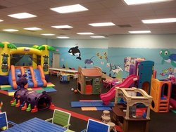 Play by the Sea Indoor Play