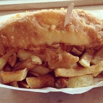 Russels Fish and Chip Takeaway