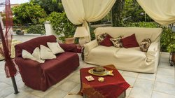 Bed and Breakfast Villa Ortensia