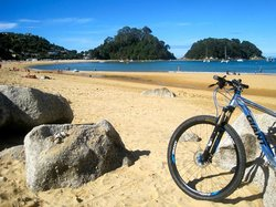 Kaiteriteri Mountain Bike Park