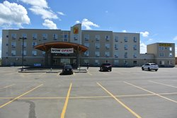 Super 8 Lloydminster