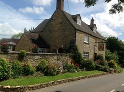 The Bakers Arms Broad Campden