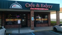 Spice Town Cafe & Eatery
