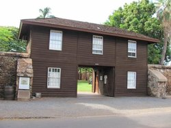 Old Lahaina Prison