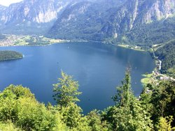 Hallstatt Viewing Platform