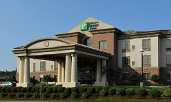 Holiday Inn Express & Suites - Guelph