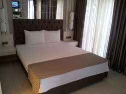 Sare Boutique Hotel