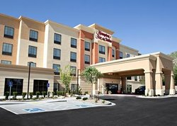 Hampton Inn and Suites Salt Lake City Farmington