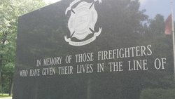 Connecticut Fallen Firefighters Memorial