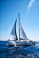 Kos Blue Water Sailing