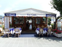 Bar Enoteca Giuli