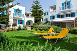 Byzantio Beach Bungalows