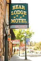 Bear Lodge Motel Sundance