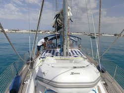 Free Spirit - Sailing Tours