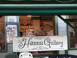 The Henna Gallery