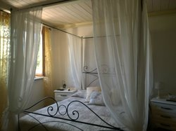 Bed and Breakfast Antica Dimora
