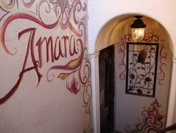 Amara Massage Therapy & Wellness