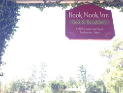 Book Nook Inn
