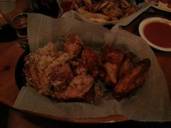 Moe's Bar and Grill