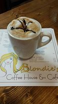 Blondie's Coffee House & Cafe
