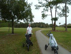 Eastwood Golf Course