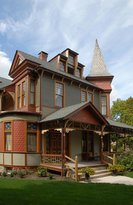 Lady Linden Bed and Breakfast