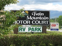 ‪Twin Mountain Motor Court & RV Park‬