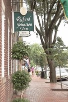 Richard Johnston Inn
