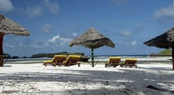 Crystal Bay Resort Watamu