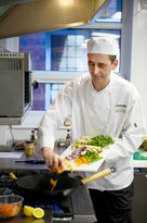 The Vegetarian Society Cookery School