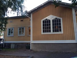 Sibelius Birthplace