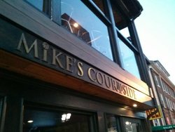 Mike's Courtside Sports Bar and Grill