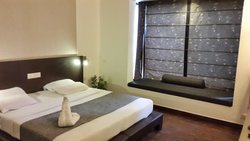 The Saneer, Boutique Hotel & Apartments