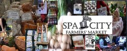 Spa City Farmers' Market