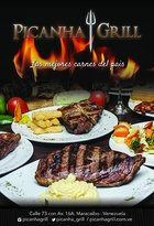 Restaurant Picanha Grill