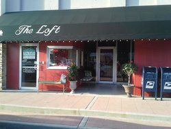 The Loft on the Square