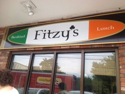 Fitzy's