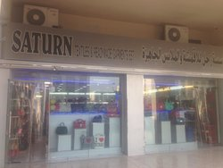 Saturn Textiles and Readymade Garments