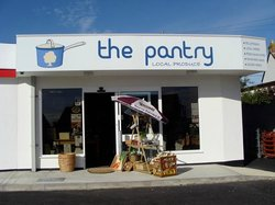 The Pantry Newquay
