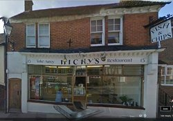 Nickys Fish & Chip Shop