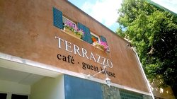 Terrazzo Guest House