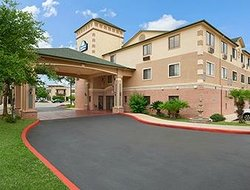 Days Inn & Suites, Stone Oak