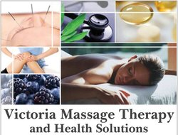 Victoria Massage Therapy and Health Solutions
