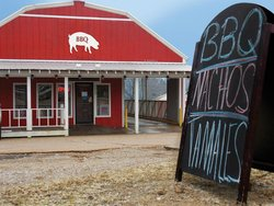 Rebel Barn BBQ