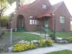 Maple Street Bed and Breakfast