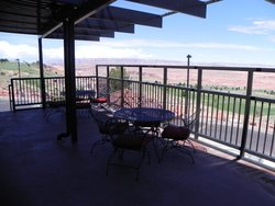 ‪BEST WESTERN View of Lake Powell Hotel‬