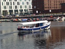 Liverpool Boat Charter - Private Tours
