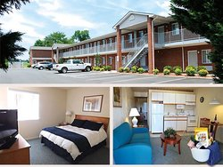 Corporate Suites of Concord