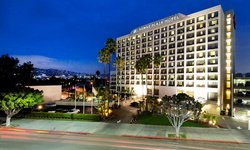 Crowne Plaza Beverly Hills